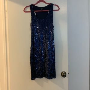 Sequin Dress - Worn Once